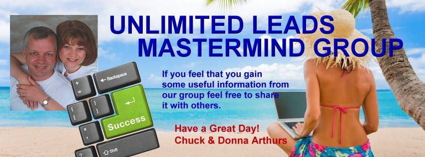Unlimited Leads MasterMind Group